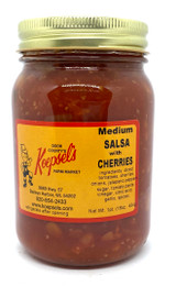 Koepsel's Medium Cherry Salsa