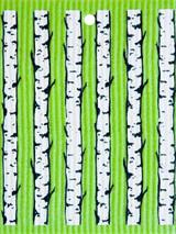 Birches Swedish Dishcloth