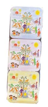 Swedish Seasons Coasters