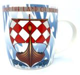 Sweden Land Of Vikings Mug
