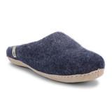 Egos Danish Slippers (blue)