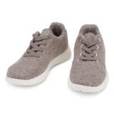 Egos Danish Shoes (gray)