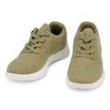 Egos Danish Shoes (olive)