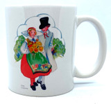 Aina Stenberg Coffee Mug