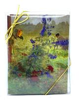 Carl Larsson Flowers Notecards