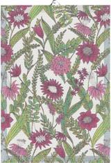 Ekelund Vintage Violet Table Runner