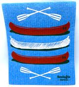 Portage Swedish Dishcloth