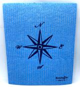 Compass Swedish Dishcloth