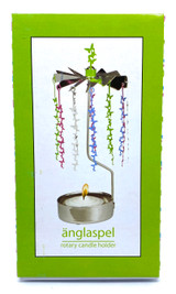 Little Butterfly's Rotary Candle Holder