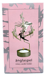 Fairies Rotary Candle Holder