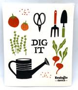 Dig It Swedish Dishcloth