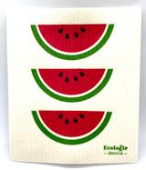 Watermelon Swedish Dishrag