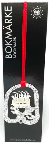 Viking Ship Bookmark