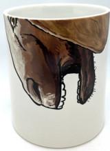 Al Johnson's Goat Coffee Mug