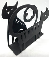 Two Cats Napkin Holder