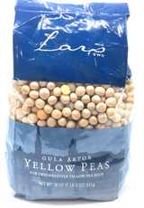 Lars Own Brand Yellow Peas