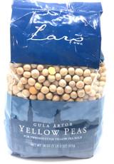 Lars Own Brand Yellow Peas