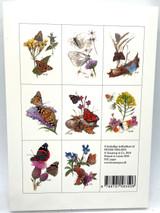 Sommerfugle Danish Art Notecards
