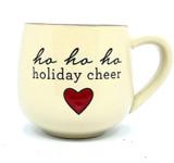 Holiday Cheer Glögg Mug