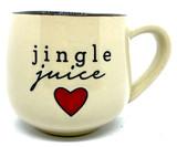 Jingle Juice Glögg Mug