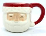 Santa Glögg Mug