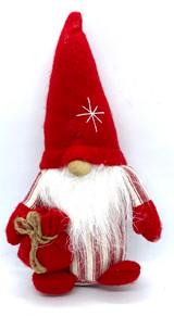 Red Hat Santa Tomten