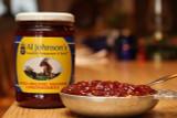 Al Johnson's Wild Organic Lingonberries