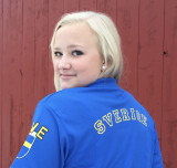 Swedish Soccer Jersey