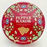Nyåkers Peppar Kakor Tin