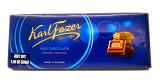 Karl Fazer 200 gram Milk Chocolate Bar