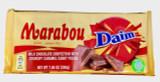 Marabou with Daim