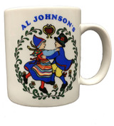 Al Johnson's Coffee Mug