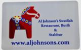Al Johnson's Gift Card