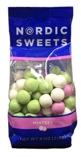 """Nordic Sweets Nordic Sweets """"Mintees"""""""