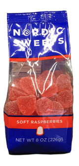 "Nordic Sweets ""Soft Raspberries"""