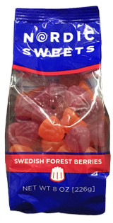 """Nordic Sweets """"Swedish Forest Berries"""""""