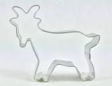 Al Johnson's Goat Cookie Cutter