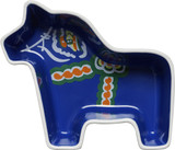 Dala Horse Snack Bowl