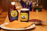 Al Johnson's Swedish Pancake syrup