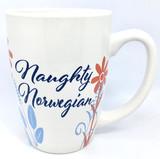 Naughty Norwegian Coffee Mug