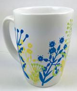 Saucy Swede Coffee Mug