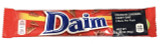 Daim 2 pack Candy Bar