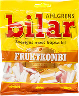 Bilar Fruity Candy Cars