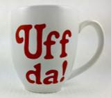 Uff Da Bistro Mug