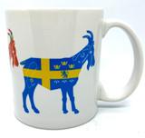 Swedish Goat