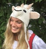 Al Johnson's Goat Stocking cap