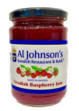 Al Johnson's Swedish Raspberry Jam