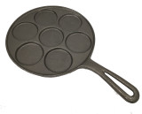 Swedish Platt Pan