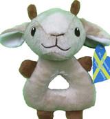 Baby Goat Rattle