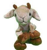 Al Johnson's Plush Baby Goat